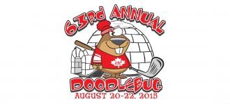 2015 Doodlebug Logo