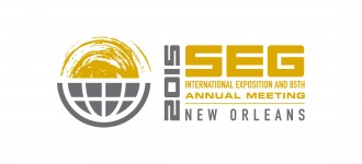 2015 SEG Meeting Logo